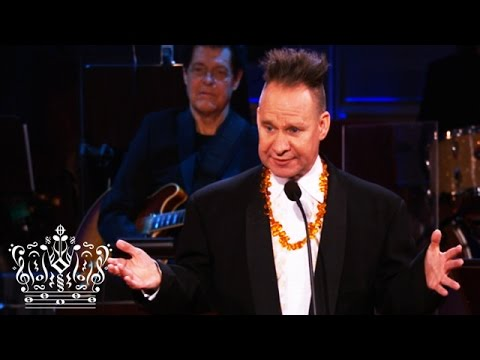 Peter Sellars speech: The importance of music