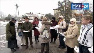 """Magazyn Ekspresu Reporterów - """"Maryśka"""