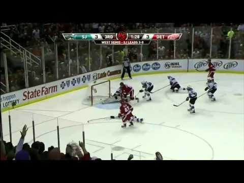 Detroit Red Wings - Don't Stop Believing