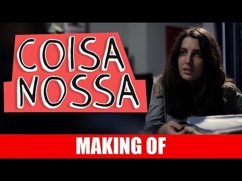 Making Of – Coisa Nossa