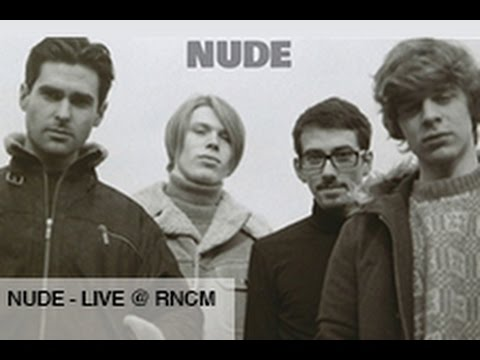 Nude - Live @ The Royal Northern College of Music (Full Gig)