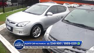 CARROS COM 1 ANO DE GARANTIA É AQUI NA ALDO'S CAR MULTIMARCAS