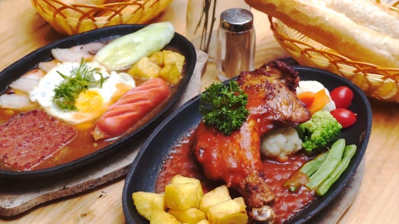 Phóng Sự | Khởi nghiệp trong lĩnh vực ẩm thực: Dễ mà khó