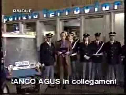 Pino Nano, in partenza per Sarajevo