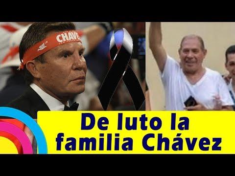 """Asesinan a balazos al hermano de Julio César Chávez """"El Borrego"""" Chávez"""