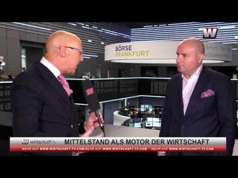 Darum ist der deutsche Mittelstand bei Anlegern heiß begehrt