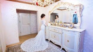 Азир и Аида, день первый (Свадьба в Нальчике)