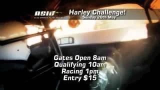 Harley Challenge
