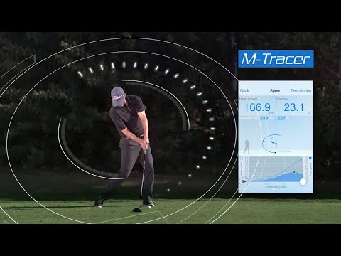 epson-m-tracer-golf-swing-analyzer-|-improve-your-game-with-impact-zone-metrics
