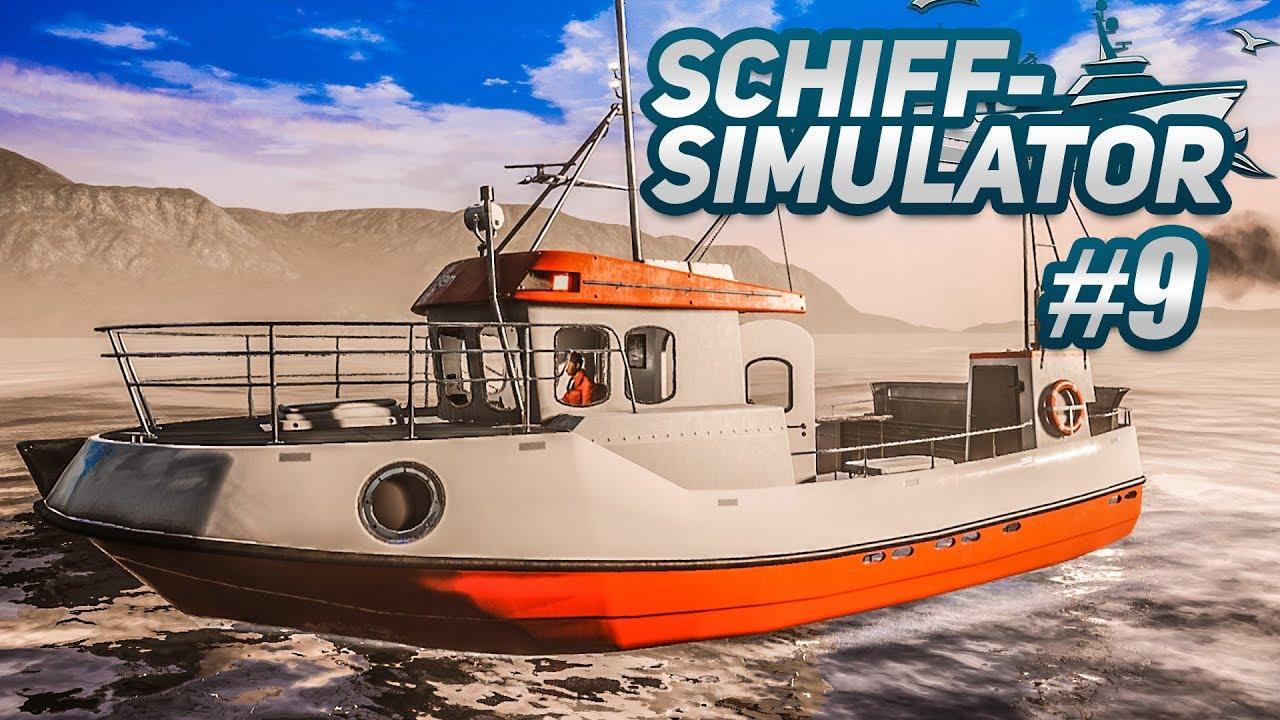Schiff Simulator 9 Fische Ausnehmen Fishing Barents Sea Preview