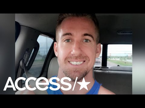 'Storm Chasers' Star Joel Taylor Has Died At The Age Of 38 | Access