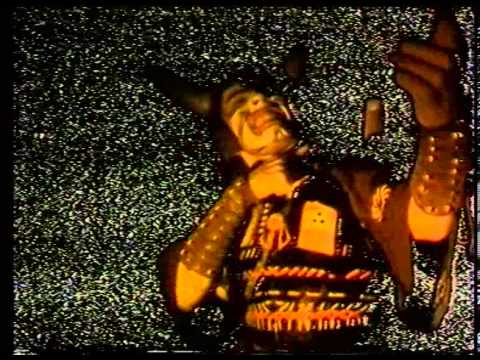 Hawkwind - Song Of The Swords - (Live at the Hammersmith Odeon, London, UK, 1985)