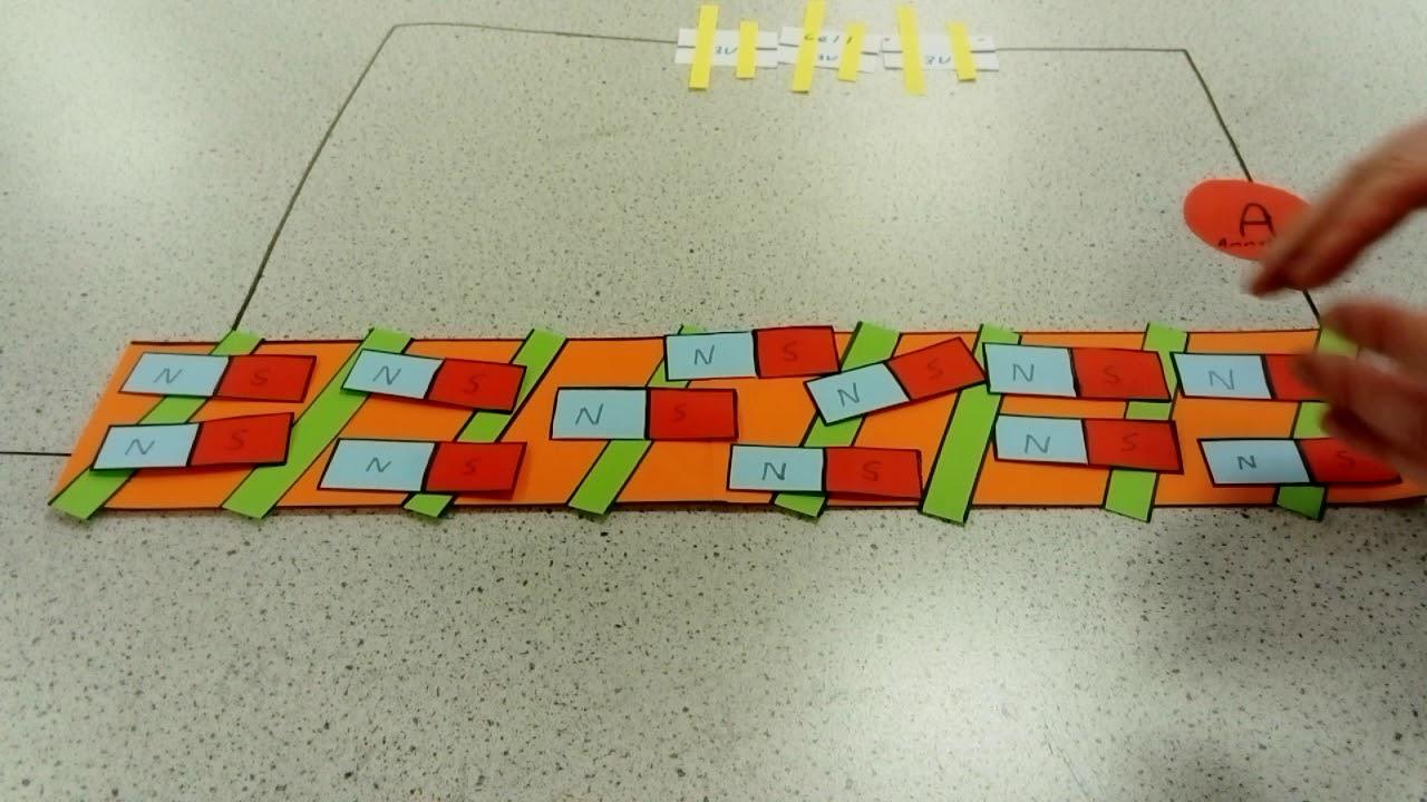 GCSE Physics Electromagnets - YouTube