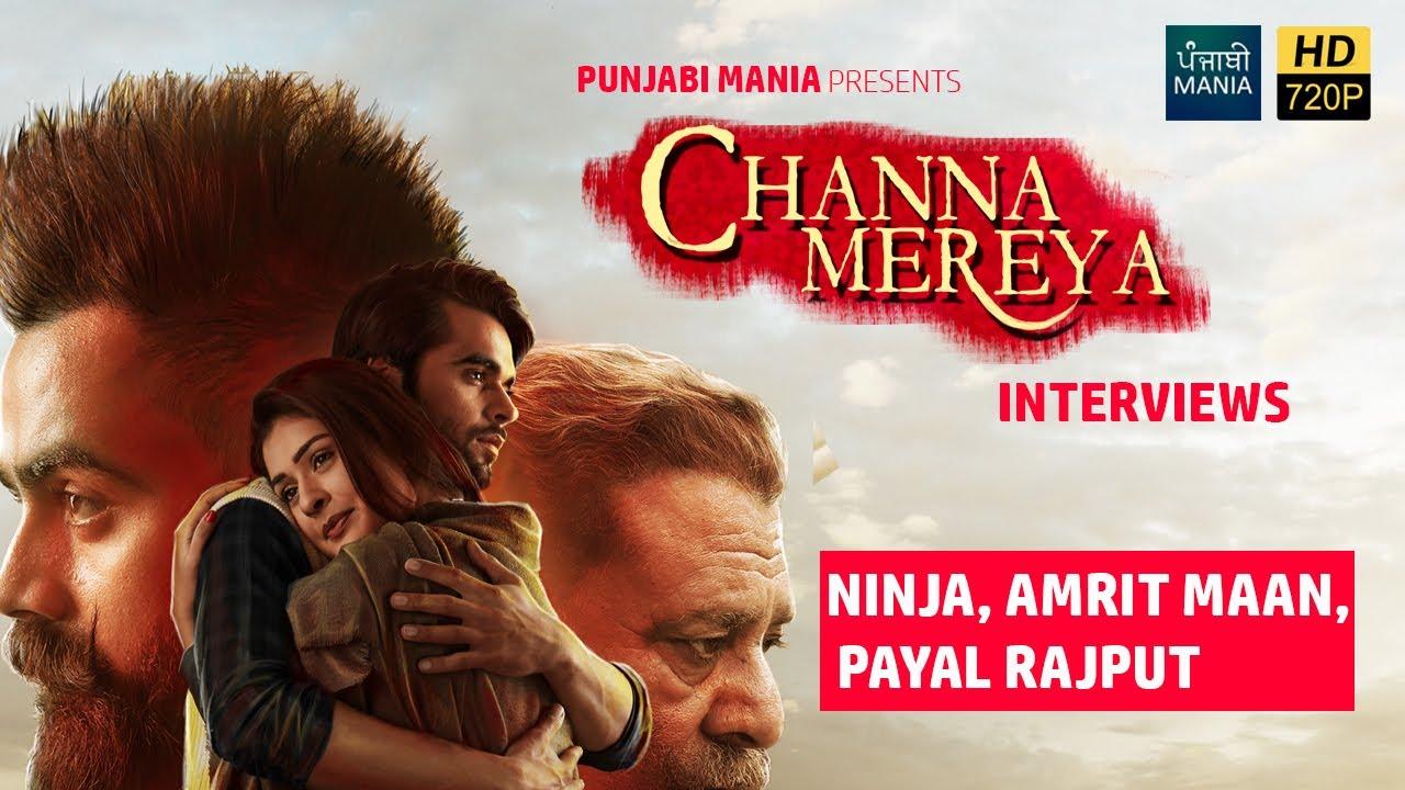 ninja full movie download channa mereya