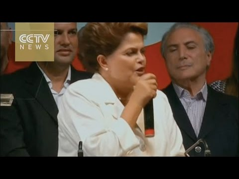 Priority of Brazilian President Rousseff's second term to be political reform