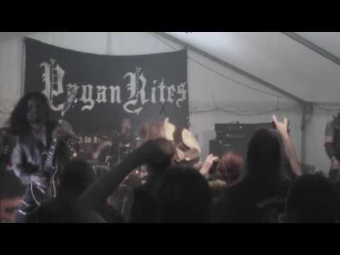Pagan Rites - Tragedy of Christ 2017