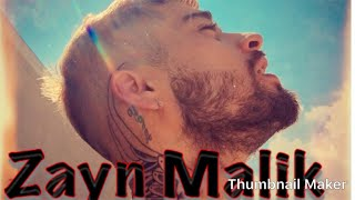 ZAYN MALIK ( New Song 2018 )