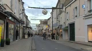 Montargis : France 3 Centre ouvre un nouveau bureau d'information.