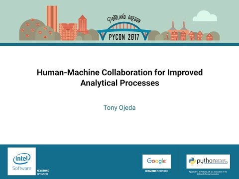 Image from Human-Machine Collaboration for Improved Analytical Processes