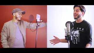 Ya Nabi Salam Alayka COVER - Faisal Latif x Ilyas Mao (VOCALS ONLY) MP3