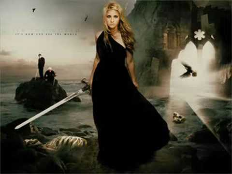 Slayer and Cradle of filth - Buffy the vampire slayer theme