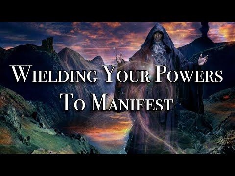 Phil Good - Wielding your powers to consciously manifest
