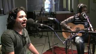Kailash Kher and his Band Live on Soundcheck