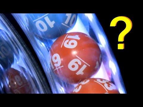 Как надежно угадать цифры в лотерее? | Блокчейн лотерея