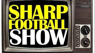 Week 10 Sharp Football Show