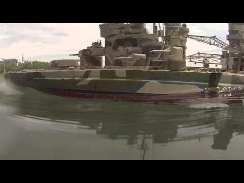 HMS Prince of Wales Promo Video