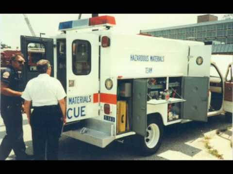Louisville EMS Movie