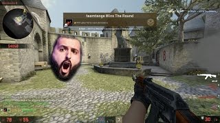 When people with mental problems play csgo