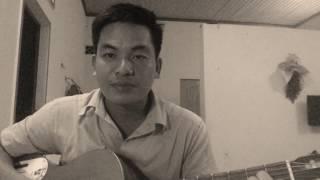 Co hang xom guitar Mr Tran