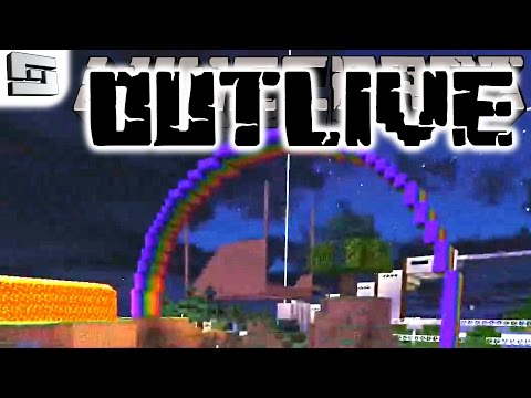 OUTLIVE: A Survival Games Tournament - Part 2