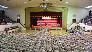 Download Video 28ID HHBN Deployment Ceremony [Full Video] HARRISBURG, PA, UNITED STATES 01.13.2018 MP3 3GP MP4