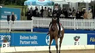 Grand Prix Special - Munich - May 2010 - Eremo del Castegno - Valentina Truppa - 1/2