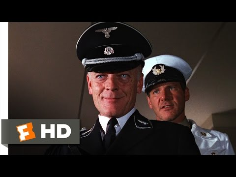 Indiana Jones and the Last Crusade (6/10) Movie CLIP - No Ticket (1989) HD