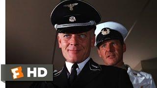 Video Indiana Jones and the Last Crusade (6/10) Movie CLIP - No Ticket (1989) HD download MP3, 3GP, MP4, WEBM, AVI, FLV Juni 2018