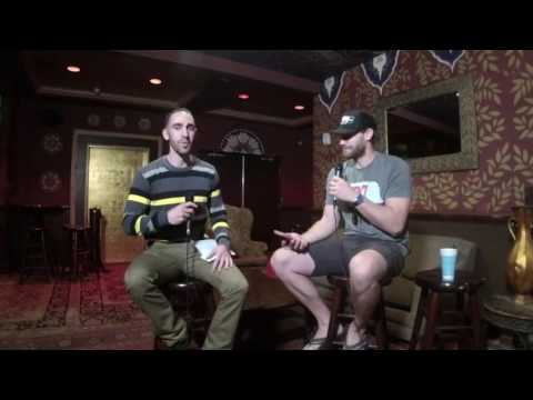 SubsonicSD Interview with country music star Chase Rice