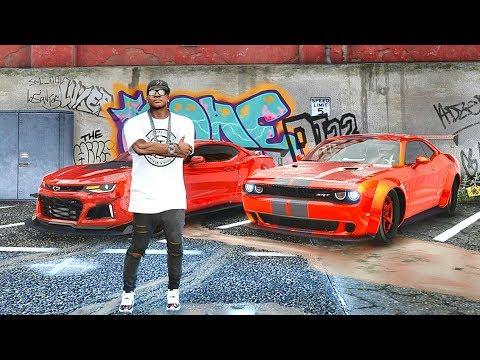 GTA 5 REAL LIFE MOD #476 CAR PAYMENTS!!! (GTA 5 REAL LIFE MODS)