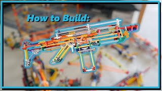 """How to Build"" Series Part 3: Assault Rifle"