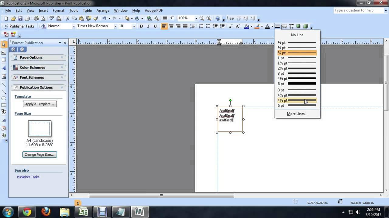 microsoft office publisher 2007 free download for windows 10