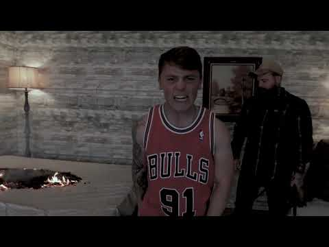 "Adam Calhoun  ""Dennis Rodman""  (Official Music Video)"