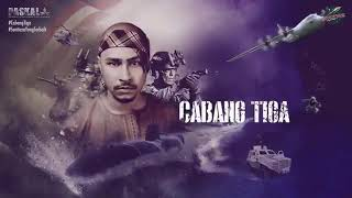 Download Lagu Aman RA - Cabang Tiga (Music Lirik) PASKAL