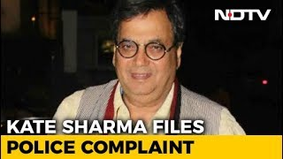 'Great Supporter Of #MeToo,' Tweets Subhash Ghai After Another Allegation