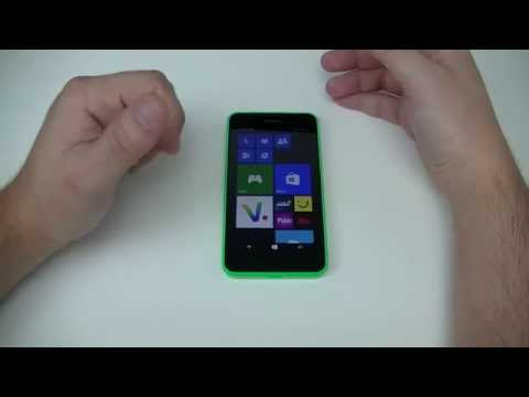 Test du Nokia Lumia 635 | par Top-For-Phone.fr