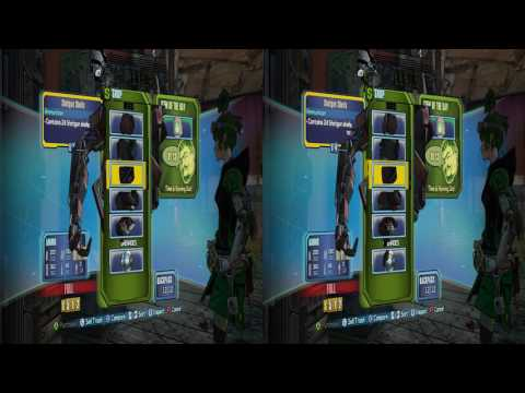 Borderlands 2 in 3D Part 8