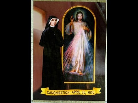 St Thomas Aquinas on Divine Mercy & Sin