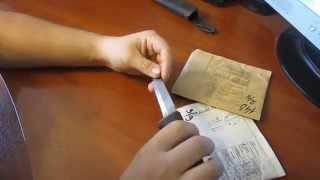 Розпакування посилки №9 з сайту EBAY вартістю $2,28