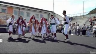 KONJIC FOOD-FEST 2012 - KUD Preporod Konjic